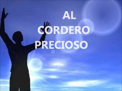 Al Cordero Precioso (Letra) AP 5,5 MDJ