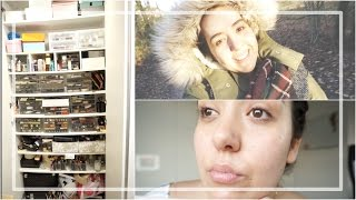 WEEKLY BITS & PIECES #122 I POREN IM TAGESLICHT I MAKEUP KOLLEKTION CHAOS