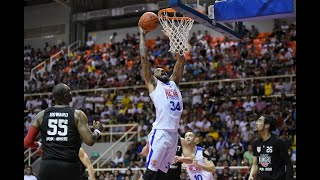 Faster, bigger: Alab Pilipinas raring to start ABL title defense