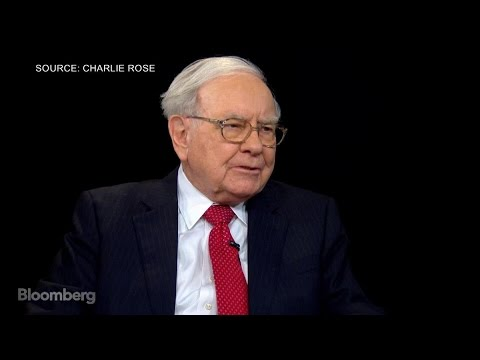 Buffett Says He s Bought 12B in Stock Since Election