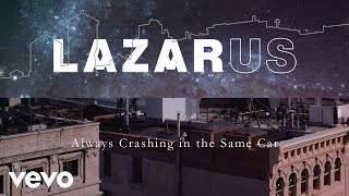 Cristin Milioti - Always Crashing In The Same Car (Lazarus Cast Recording [Audio])