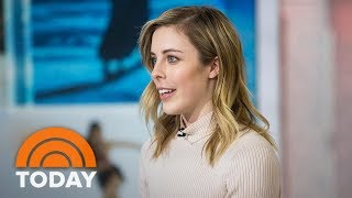 Ashley Wagner: I Don't Regret My Reaction To Not Making Olympic Team | TODAY