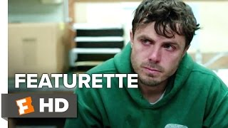 Manchester by the Sea Featurette - Script & Character (2017) - Casey Affleck Movie