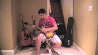 "Stone Temple Pilots - ""Daisy"" cover"