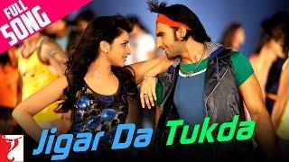 Jigar Da Tukda - Full Song   Ladies vs Ricky Bahl   Ranveer Singh   Parineeti Chopra