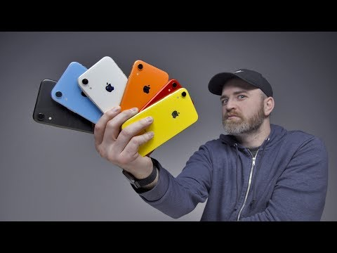 Xxx Mp4 Unboxing Every IPhone XR 3gp Sex