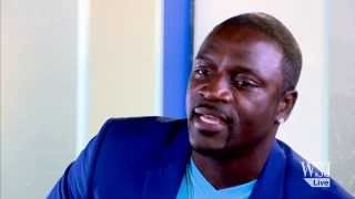 Akon Discusses His Next Album & New Africa-Focused Ventures