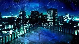 Nightcore~ Titanium