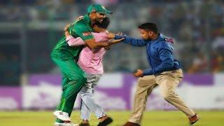 Bangladeshi Cricket Captain Mashrafe Mortaza Great Innings Sixes 104 Runs By 51 Balls