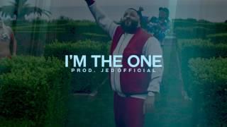 DJ Khaled - I'm The One (INSTRUMENTAL) [Prod. Jed Official]