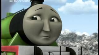 Lokomotiva Tomáš S14E02 343 Henryho kouzelná bedna