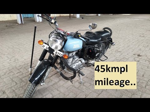 Xxx Mp4 Get 45 Kmpl Mileage From Your Royal Enfield Classic 350 Check Link 3gp Sex