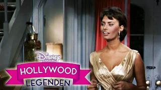 HAUSBOOT - Trailer | Hollywood Legenden im Disney Channel