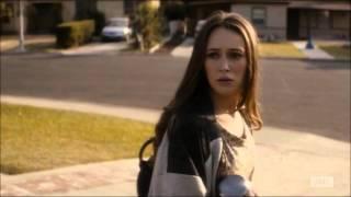 FTWD - Nick & Alicia Brother/Sister Moments (Season 1)