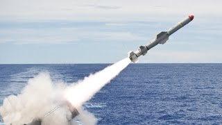 Brazilian Navy Successfully Test-fires Anti-Ship Missiles - Marinha: Protegendo Nossas Riquezas