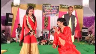 Satya Marriage Reception : Virendra Bharti Bhojpuri Program Part-6