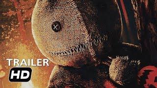 Trick 'r Treat 2 Trailer (2019) - Holloween Horror Movie | FANMADE HD