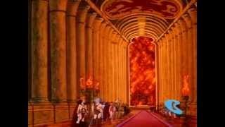 Flash Gordon-Episódio 01-Planeta em Perigo-1979