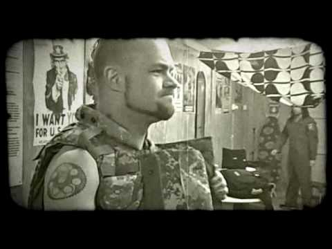 Five Finger Death Punch- Bad Company