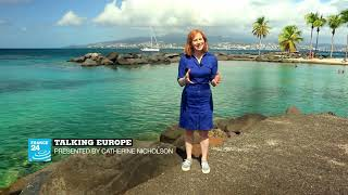 Talking Europe: precarious paradise, the islands of Europe
