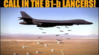 Reapers Drop 1000 Bombs To Celebrate 1000th Video | DCS WORLD