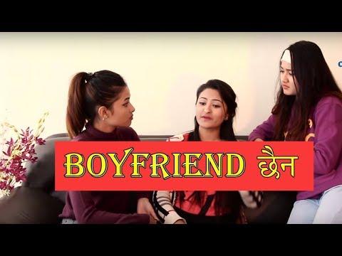 Xxx Mp4 Boyfriend छैन Soltini Very Funny Short Nepali Comedy Video Colleges Nepal 3gp Sex