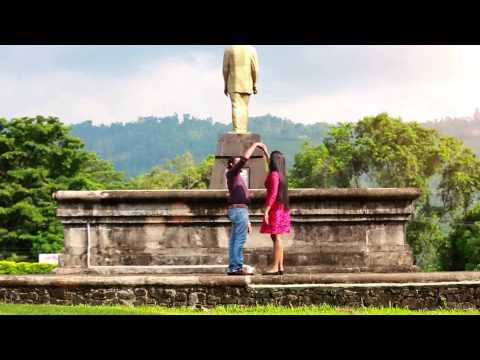 Chathuranga + Malshani Pre Shoot Finel 2015   05   25