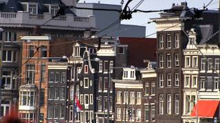 architecture Amsterdam city history information movie video