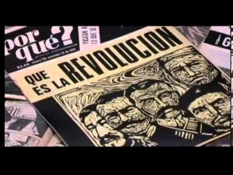 La guerrilla y la esperanza Lucio Cabañas Completa