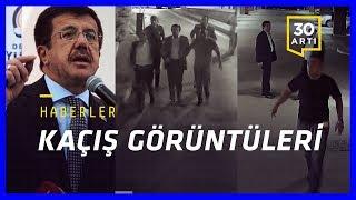 OHAL cezaevinde bir ölüm daha…Deniz Naki'ye saldırı…Zeybekci kaçmış…Boğaziçililerden Erdoğan