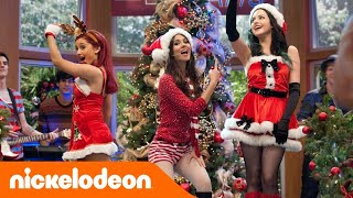 Victorious | It's Not Christmas Without You | Nickelodeon
