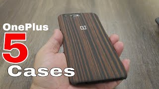 Oneplus 5 cases review -  नया रूप दीजिए