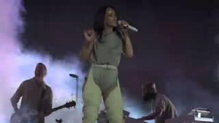 Rihanna - Bitch Better Have My Money Live Anti World Tour 2016