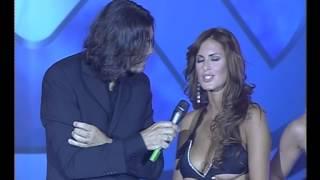 Silvina Luna en Triquini - Videomatch