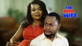 The Good Wife 1&2  -  2018 Latest Nigerian Nollywood Movie/African Movie New Released Movie Hd