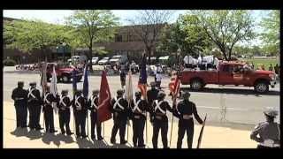 Lorain's Memorial Day Parade 5-26-14