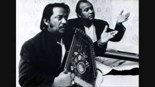 Salamat & Nazakat Ali Khan  Raga Rageshwari