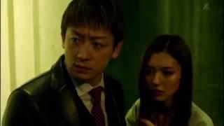 Japanese strangle