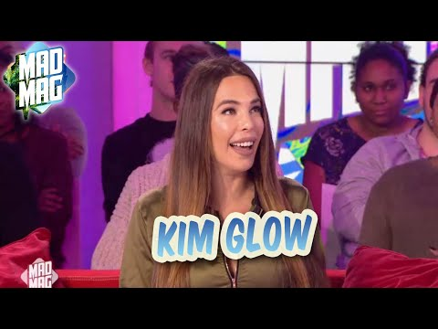 Xxx Mp4 Nouveauté Le Mad Mag Du 10 11 2017 Avec Kim Glow 3gp Sex