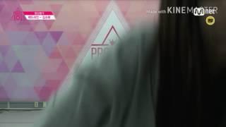 프로듀스101-김소혜 픽미 영상평가