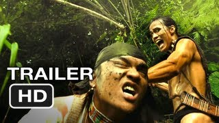 Warriors Of The Rainbow: Seediq Bale Official Trailer #1 (2012) HD Movie