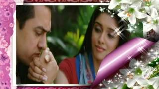 Tera Gham Dil Mein Liye ~ Romantic Song ~ Ft. Sonu Nigam & Alka Yagnik
