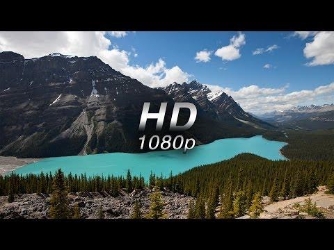 Xxx Mp4 Mountains Of Majesty W Music 1 HR Nature Relaxation™ Banff Alberta 1080p 3gp Sex