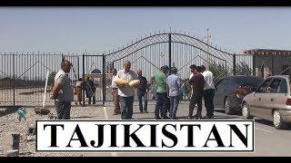 Tajikistan 2018 (Таджикистан)