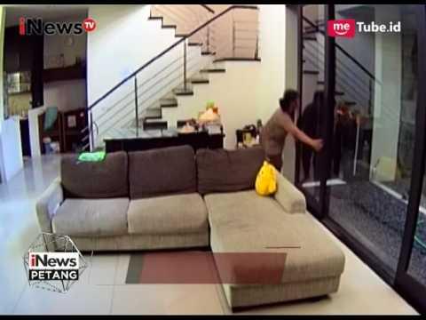 Terekam CCTV!  PRT Ini Nekat Ambil Barang Milik Majikan Tanpa Izin - iNews Petang 2607