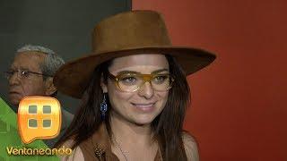 Violeta Isfel fue rechazada por Anahí y Jeans | Ventaneando