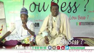 Lou bess Thème AAK avec Pa Nice et Wadioubakh