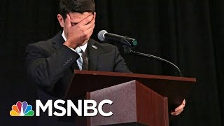 Paul Ryan: A Policy Guy Without Political Skills | Morning Joe | MSNBC