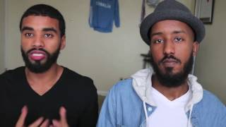 YES WE ARE BROTHERS!!! WELCOME TO OUR CHANNEL!!!
