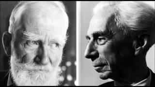 Bertrand Russell on Bernard Shaw - 1